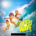 Catch The Wave  mixtape cover art