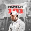Cece Da Quan - Gwalo 101 mixtape cover art