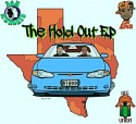 Cee$pitz & Don Munch - The Hold Out EP mixtape cover art