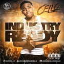 Cello - Industry Ready mixtape cover art