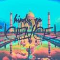 Cence - Hindu EP mixtape cover art