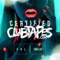 Certified Clubtapes, Vol. 12 mixtape cover art