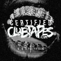 Certified Clubtapes, Vol. 15 mixtape cover art