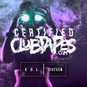 Certified Clubtapes, Vol. 16 mixtape cover art