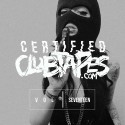 Certified Clubtapes, Vol. 17 mixtape cover art