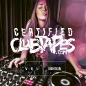 Certified Clubtapes, Vol. 18 mixtape cover art