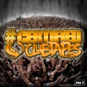 Certified Clubtapes, Vol. 2 mixtape cover art