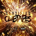 Certified Clubtapes, Vol. 20 mixtape cover art