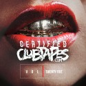 Certified Clubtapes, Vol. 25 mixtape cover art