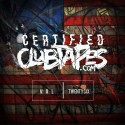 Certified Clubtapes, Vol. 26 mixtape cover art