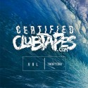 Certified Clubtapes, Vol. 28 mixtape cover art