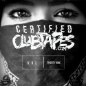 Certified Clubtapes Vol. 29 mixtape cover art