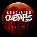 Certified Clubtapes, Vol. 30 mixtape cover art
