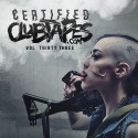 Certified Clubtapes, Vol. 33 mixtape cover art