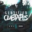 Certified Clubtapes, Vol. 7 mixtape cover art