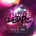 Certified Clubtapes, Vol. 8 mixtape cover art