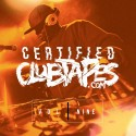 Certified Clubtapes, Vol. 9 mixtape cover art