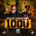 Chalie Boy & RonRonPowerUp - 1000 mixtape cover art