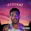 Chance The Rapper - Acid Rap mixtape cover art