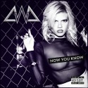Chanel West Coast - Now You Know mixtape cover art