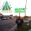 Change - New Bay (Accept The Change) mixtape cover art