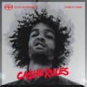Chase N. Cashe - Cashe Rules mixtape cover art