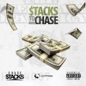 Chase Stacks - $tacks To Chase mixtape cover art