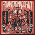 CheatCode - Phantasmagoria mixtape cover art