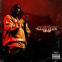 Chief Keef - The Glo Files Pt. 2 mixtape cover art
