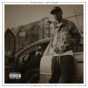 Childish Major & Matik Estrada - Community Service mixtape cover art