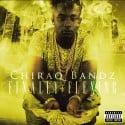 Chiraq Bandz - Finally Flexin  mixtape cover art