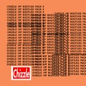 Chizzle - VIP Bootleg Pack II mixtape cover art