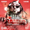 Cho Rambo - Rambo mixtape cover art