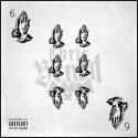 Chris Benoit - Worship mixtape cover art