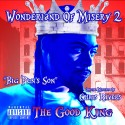 Chris Rivers - Wonderland Of Misery 2 mixtape cover art
