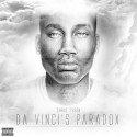 Chris Tyson - Da Vinci's Paradox  mixtape cover art