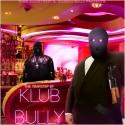Chrissa SJE - Klub Bully mixtape cover art