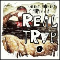 Chrissa SJE - Real Trvp mixtape cover art