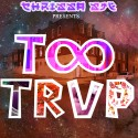 Chrissa SJE - Too TRVP mixtape cover art