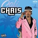 Christiamentalz - Cali Chris mixtape cover art