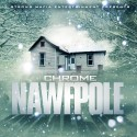 Chrome - NawfPole mixtape cover art