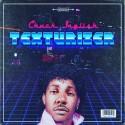 Chuck English - Texturizer mixtape cover art