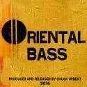 Chuck Upbeat - Oriental Bass mixtape cover art