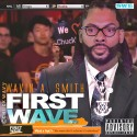 ChuckWavy - Wavin A. Smith MixTape mixtape cover art