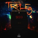 Chxpo - Triple 9 (Underwater Nightmares) mixtape cover art
