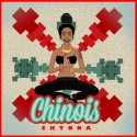 Chynna - Chinois EP mixtape cover art