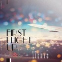 City Lights - First Flight Up EP mixtape cover art