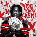 CKENT - You Know CKENT  mixtape cover art