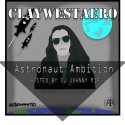 ClayWestAero - Astronaut Ambition mixtape cover art