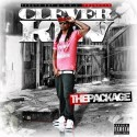 Clever Kev - The Package mixtape cover art